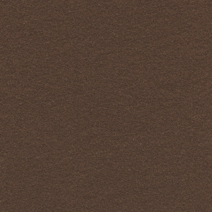 Kunin Classic Felt 9in x 12in sheet Walnut Brown