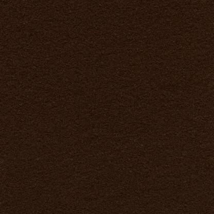 Kunin Classic Felt 9in x 12in sheet Cocoa Brown