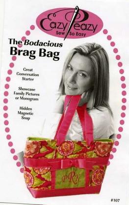 Bodacious Brag Bag
