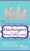 Machingers Quilting Glove Medium / Large