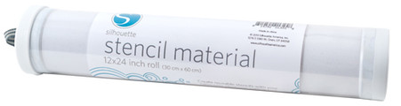 Adhesive Stencil Material 12in x 24in Roll
