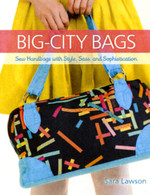 Big-City Bags - Softcover