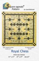 Royal Chess Pattern