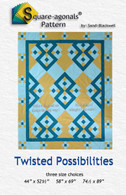 Twisted Possibilities Pattern