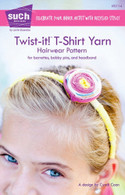 Twist It! TShirt Yarn Hairwear Kit