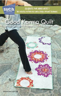 Good Karma Quilt Pattern