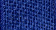 Burlap Wired Ribbon 1-1/2in x 10yd Royal Blue