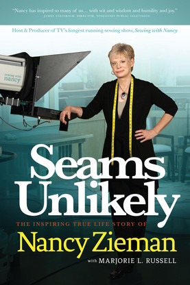 Seams Unlikely - Softcover