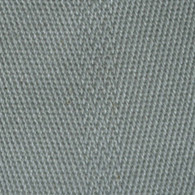 Cotton & Polyester Webbing 2in x 22yd Light Grey