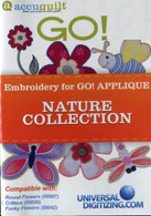 Nature Collection CD-ROM - Accuquilt Companion