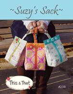 Little Scraps - Suzy's Sack