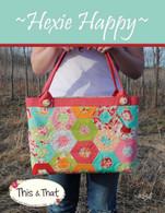 Little Scraps - Hexie Happy