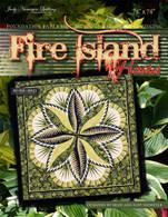 Fire Island Hosta Pattern