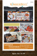 Gather Together Bench Pillow Pattern