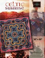 Celtic Sunrise Pattern
