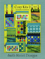 Cozy Kits 2 Lots of Dots with CD