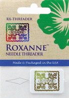 Roxanne Gold Embossed Needle Threader