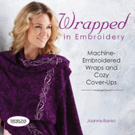 Wrapped in Embroidery