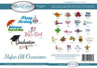 Mylar All Occasions CD