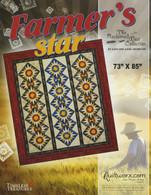 Farmer's Star Pattern