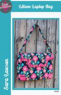 Lilium Laptop Bag Pattern