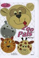 Zoo Pals Pattern