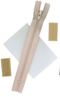 Quilter's Wallet Assembly Kit Beige
