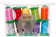 Isacord Top 10 Thread Kit
