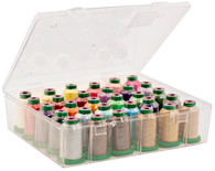 Isacord Gift Box Assortment 30 Spools