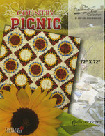 Country Picnic Pattern