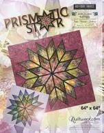 Prismatic Star Pattern