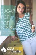 Sugar Pop Top Pattern