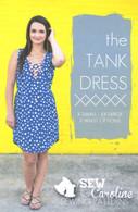 Tank Dress Pattern