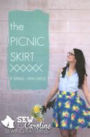 Picnic Skirt Pattern