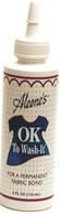 Aleene's Ok To Wash-It 4oz