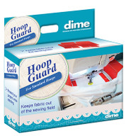 Hoop Guard for Standard Hoop