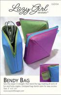 Bendy Bag Pattern