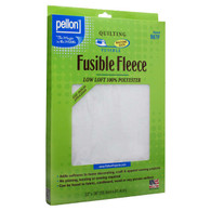 Fusible Fleece Pellon 22in x 36in