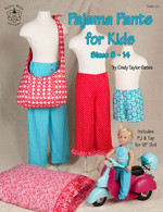 Pajama Pants for Kids