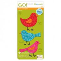 GO! Birds CLOSEOUT