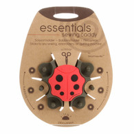 Ladybug Essentials Sewing Caddy