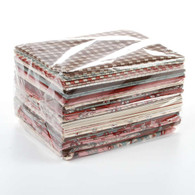 Betty Blue Fat Quarter Bundle 29 Pieces