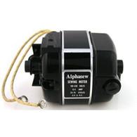 Motor Alphasew Singer