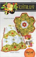 Citrus Quilt Pattern