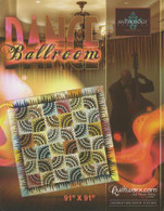 Ballroom Dance Pattern