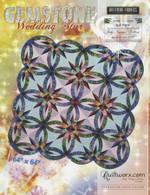 Gemstone Wedding Star Pattern