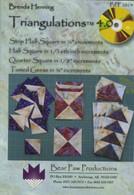 Triangulations 4.0 CD