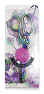 Tula Pink Hardware Collection 8in Fabric Shears Scissors