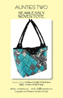 Seamlessly Woven Tote Pattern