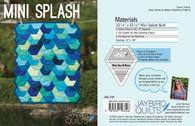 Mini Splash Pattern